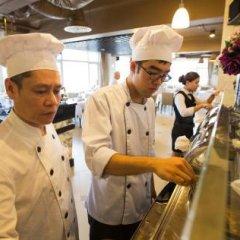 Trung Nam Hotel - Nguyen Truong To Ханой детские мероприятия