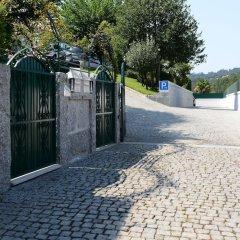 Отель AboimHouse Португалия, Амаранте - отзывы, цены и фото номеров - забронировать отель AboimHouse онлайн парковка