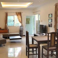 Апартаменты Jungle Apartment 2 Bedrooms комната для гостей фото 2