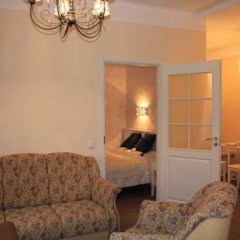 Апартаменты Vilnius Symphony Apartments комната для гостей фото 4