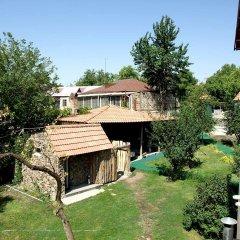 Отель Garnitoun Армения, Лусарат - отзывы, цены и фото номеров - забронировать отель Garnitoun онлайн комната для гостей