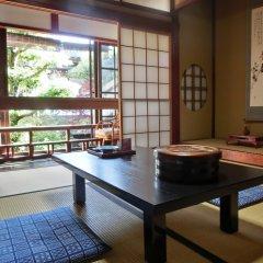 Отель Miyata Ryokan Тояма комната для гостей