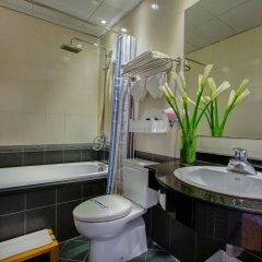 Calypso Suites Hotel ванная фото 2