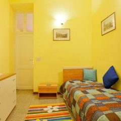 Отель Rental in Rome Sardegna Италия, Рим - отзывы, цены и фото номеров - забронировать отель Rental in Rome Sardegna онлайн комната для гостей фото 3