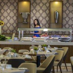 Pavlo Napa Beach Hotel in Ayia Napa, Cyprus from 144$, photos, reviews - zenhotels.com meals photo 2