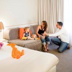 Отель Novotel Zurich City West детские мероприятия фото 2
