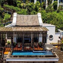 Отель InterContinental Danang Sun Peninsula Resort фото 9