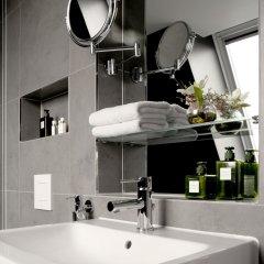 Отель ZOE by AMANO Германия, Берлин - 1 отзыв об отеле, цены и фото номеров - забронировать отель ZOE by AMANO онлайн ванная фото 3