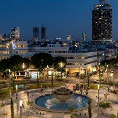 Center Chic Hotel - an Atlas Boutique Hotel Израиль, Тель-Авив - отзывы, цены и фото номеров - забронировать отель Center Chic Hotel - an Atlas Boutique Hotel онлайн фото 3