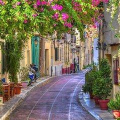 Отель Athens Backpackers Греция, Афины - отзывы, цены и фото номеров - забронировать отель Athens Backpackers онлайн фото 5