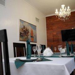 Гостиница Porto Riva в номере