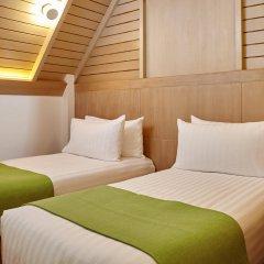 Отель Amari Koh Samui комната для гостей