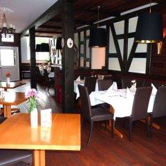 Hotel Mühleinsel питание фото 2