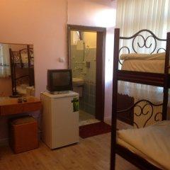 Dedeli Deluxe Hotel Турция, Ургуп - отзывы, цены и фото номеров - забронировать отель Dedeli Deluxe Hotel онлайн удобства в номере фото 2