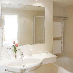 Отель City Central Австрия, Вена - 1 отзыв об отеле, цены и фото номеров - забронировать отель City Central онлайн ванная