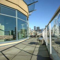 Отель GEC Granville Suites Downtown Канада, Ванкувер - отзывы, цены и фото номеров - забронировать отель GEC Granville Suites Downtown онлайн