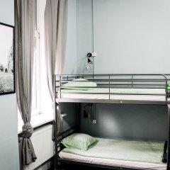 Хостел Amalienau Hostel&Apartments удобства в номере