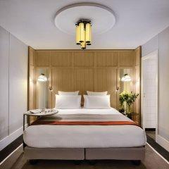 Hotel L'Echiquier Opéra Paris MGallery by Sofitel комната для гостей фото 4