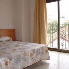 Отель Ull de Bou Испания, Льорет-де-Мар - отзывы, цены и фото номеров - забронировать отель Ull de Bou онлайн комната для гостей фото 3