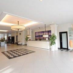 Отель Boutique Hoi An Resort интерьер отеля фото 3