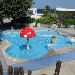 Отель Aldemar Amilia Mare детские мероприятия фото 2