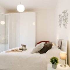 Отель FCO Luxury Apartments Италия, Фьюмичино - отзывы, цены и фото номеров - забронировать отель FCO Luxury Apartments онлайн фото 8