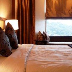 Peninsula Excelsior Hotel комната для гостей