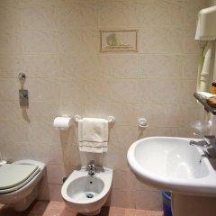 Hotel Losanna ванная