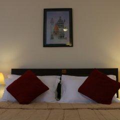 Отель Goodwill Непал, Лалитпур - отзывы, цены и фото номеров - забронировать отель Goodwill онлайн комната для гостей фото 3