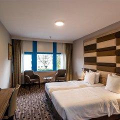 Отель XO Hotels Blue Square Нидерланды, Амстердам - 4 отзыва об отеле, цены и фото номеров - забронировать отель XO Hotels Blue Square онлайн комната для гостей