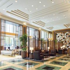 Отель Celestine Hotel Япония, Токио - 1 отзыв об отеле, цены и фото номеров - забронировать отель Celestine Hotel онлайн интерьер отеля фото 3