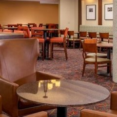 Отель Residence Inn Washington, DC / Dupont Circle фото 2