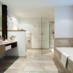 Hotel Bad Fallenbach Горнолыжный курорт Ортлер ванная