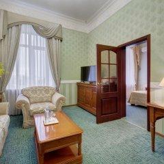 Гостиница Пекин 4* Люкс с разными типами кроватей фото 2
