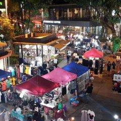 Отель Golden Jade Suvarnabhumi Таиланд, Бангкок - 1 отзыв об отеле, цены и фото номеров - забронировать отель Golden Jade Suvarnabhumi онлайн фото 6