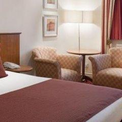 Отель Britannia Airport Inn Manchester Великобритания, Уилмслоу - отзывы, цены и фото номеров - забронировать отель Britannia Airport Inn Manchester онлайн фото 2