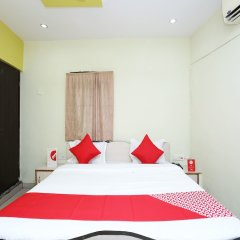 OYO 14711 Hotel Natraj комната для гостей фото 3