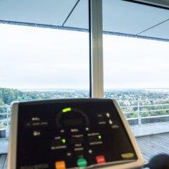 Отель Comwell Hvide Hus Aalborg Дания, Алборг - отзывы, цены и фото номеров - забронировать отель Comwell Hvide Hus Aalborg онлайн сауна