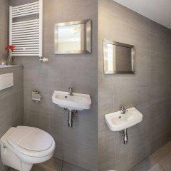 Отель Livia's Hideaway: Elegant Canal Нидерланды, Амстердам - отзывы, цены и фото номеров - забронировать отель Livia's Hideaway: Elegant Canal онлайн ванная фото 2