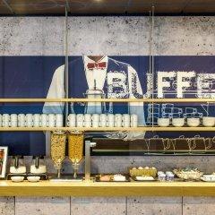 Отель ibis budget Nürnberg City Messe питание фото 2