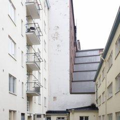 Отель 2ndhomes Lönnrotinkatu apartment 2 Финляндия, Хельсинки - отзывы, цены и фото номеров - забронировать отель 2ndhomes Lönnrotinkatu apartment 2 онлайн парковка