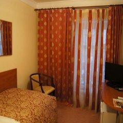 Гостиница Бентлей 3* Стандартный номер разные типы кроватей фото 11