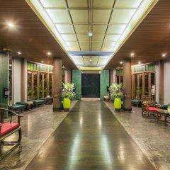 Отель Krabi Cha-da Resort спа фото 2