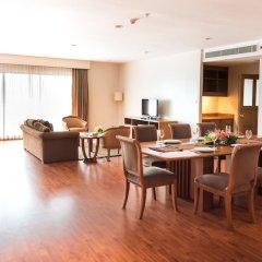 Отель Somerset Park Suanplu Бангкок помещение для мероприятий фото 2