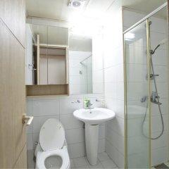 Отель Samseong Galleria 1 ванная фото 2