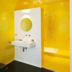 Отель B&B Kava ванная фото 2