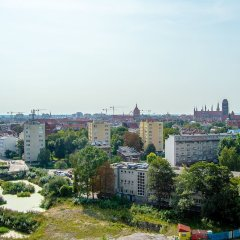 Апартаменты Grand Apartments - Bastion Wałowa Гданьск фото 5