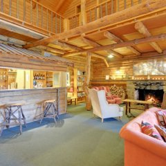 Отель Lemonthyme Wilderness Retreat спа фото 2