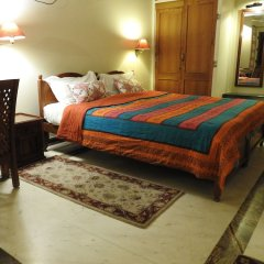 Om Niwas Suite Hotel in Jaipur, India from 40$, photos, reviews - zenhotels.com guestroom photo 2