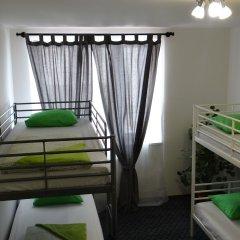 Хостел Sokolska Youth удобства в номере